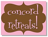 Concord Retreats