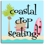 Coastal Crop Seating