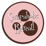 Scrapaholic Retreat