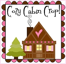 Cozy Cabin Crop!